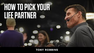 Are you with the right person? | Tony Robbins Podcast
