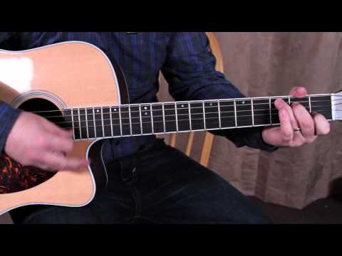 Watch Acoustic Songs - Johnny Cash - Ring of Fire - How to Play on Guitar - Guitar Lessons on YouTube