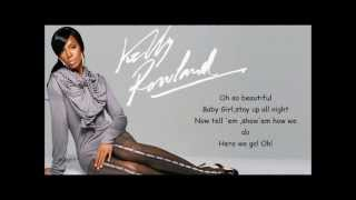 Kelly Rowland- Daylight lyrics