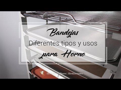 BANDEJAS PARA HORNO | PepeBar.com https://www.pepebar.com/bandeja-para-horno