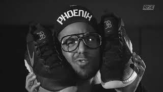 Devin Booker x Futuristic - It's Gotta Be The Shoes