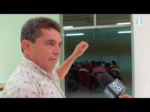 Joviel Acevedo responde a los señalamientos de Juan Carlos Monzón
