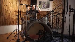 Alanis Morissette - Sister Blister - Drum Cover by David Eibl