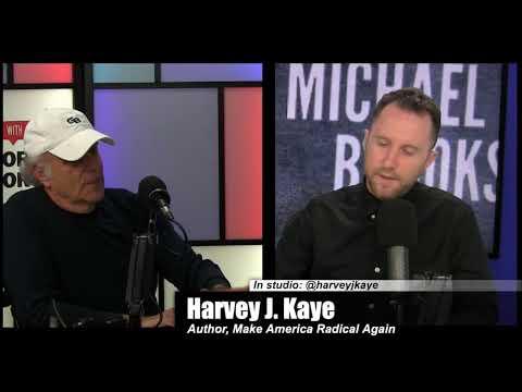 TMBS -112- Kshama vs. Amazon & Making America Radical ft. Kshama Sawant, Krystal Ball, & Harvey Kaye