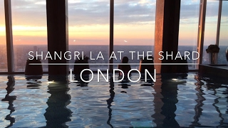 Shangri-La Hotel at The Shard London, London
