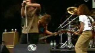 Pearl Jam / Leash