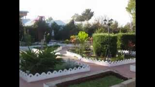 preview picture of video 'Ivato Hôtel Jemsh'