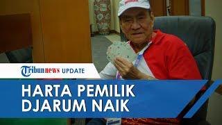 Masih Duduki Orang Terkaya se-Indonesia, Harta Pemilik Djarum Melambung Rp32,76 Triliun