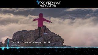 Talamanca - The Return (Original Mix) [Music Video] [Emergent Shores]