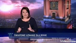 Roksana Węgiel   Wiadomości 27.04.19