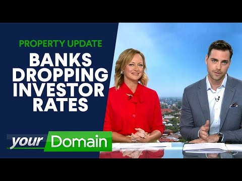 Property market update | Your Domain