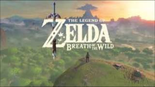 Zelda Breath Of The Wild Life In Ruins Rap Beat (Prod  By @YoungJThaPrince)