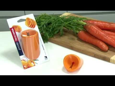 Резачка за моркови Tescoma Presto