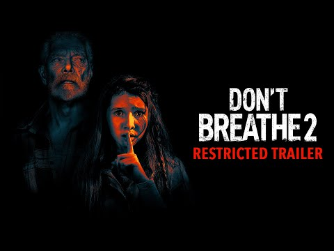 Video trailer för Dark AF Restricted Trailer