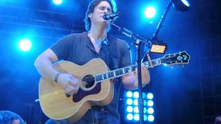 The Impossible (Joe Nichols song) performed live.