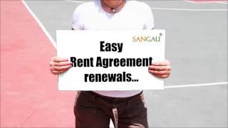 Property Rent Management Bangalore