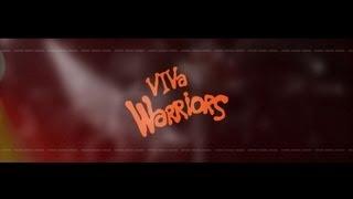 LIFE Presents VIVA WARRIORS - Julian Perez & ANEK