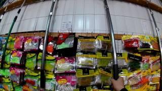 Оптовые базы рыболовных товаров в самаре