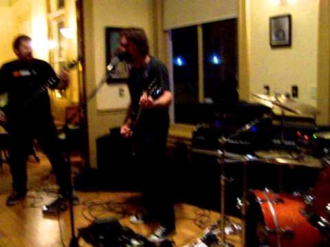 The Whitetrash Superstars - Live at The Hopland Inn