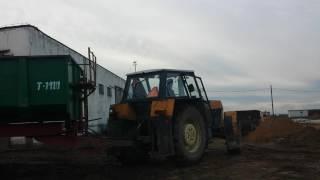 Najlepszy traktorzysta ma opanowane!!!