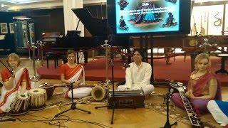 Лекция - Загадки Индийской Классической Музыки! The Secret of Hindustani Music! (21.04.2016)