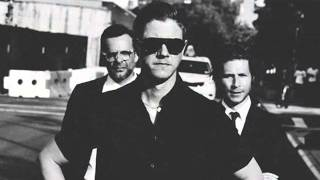 """Video thumbnail of """"Interpol - The Depths"""""""