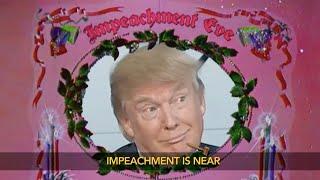 It's Impeachment Hearing Eve!