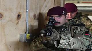 How to Join the Parachute Regiment (Paras) | Selection and Training - UK Elite Airborne Infantry