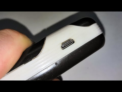 ЗАМЕНА MICRO USB РАЗЪЕМА СВОИМИ РУКАМИ
