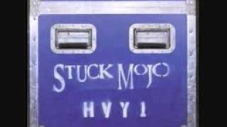 Stuck Mojo  ~ Crooked Figurehead [live '99, HVY1]