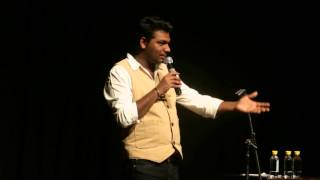 Zakir Khan - Its Tough To Be A Man In India
