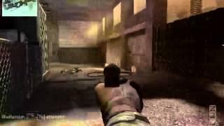 preview picture of video '[MOAB] Mi Primer Moab En Mw3 Con Pistola By Tonejo'