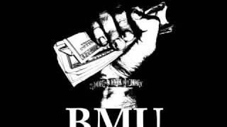 BMU - STRESSIN feat. PLIES (PLIES, DECA, YOUNG SKEE, CEBO)