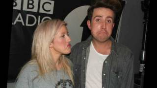 Ellie Goulding - Four Love Songs (with funny pictures)