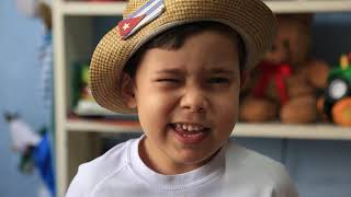 La Colmenita de Cuba presenta a «Chamaquili y la Pandemia»