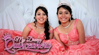 It Takes Two - My Dream Quinceañera - Ana y Rosa Ep 6