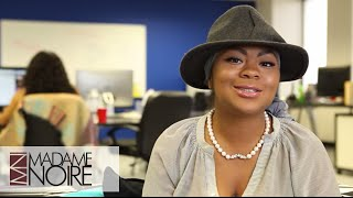 Nivea Talks Music, Motherhood, And More | MadameNoire
