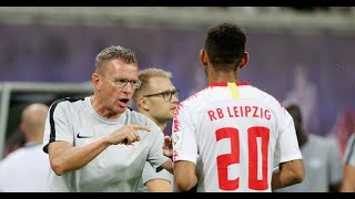 RB Leipzig in Europa League 1:1 bei Craiova