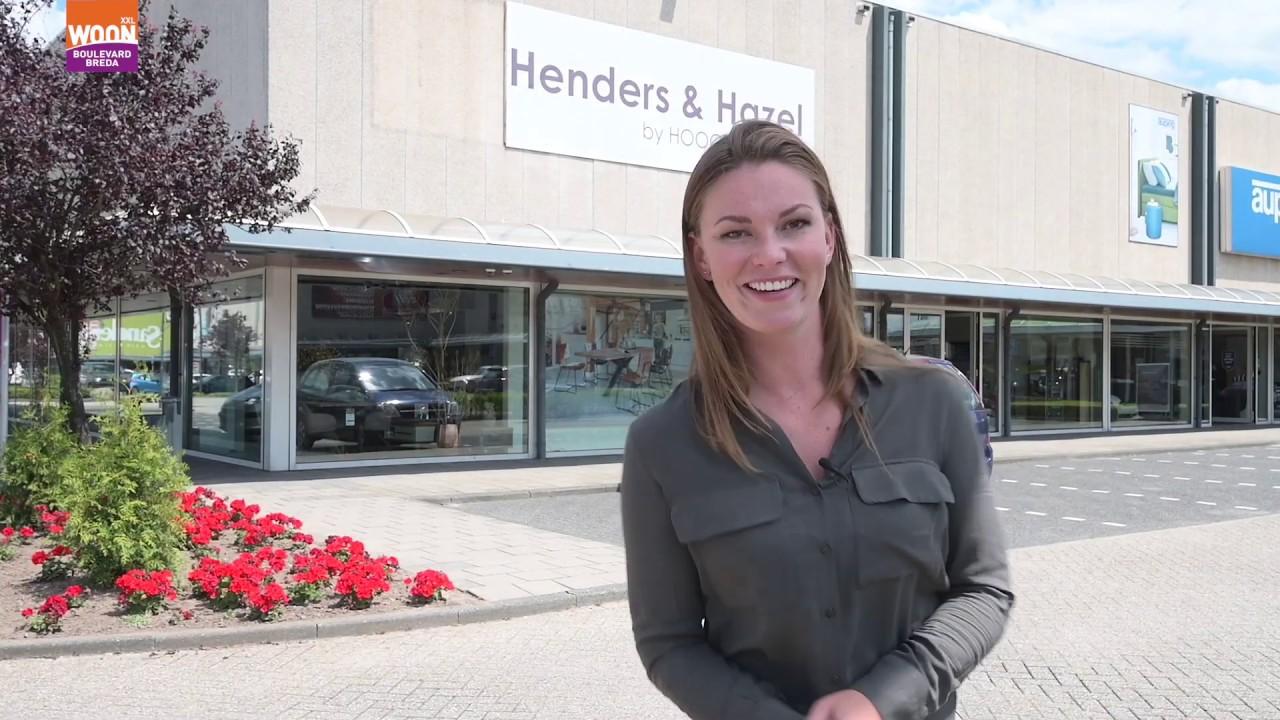 Henders & Hazel Woonboulevard Breda XXL