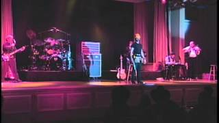 Team Fishel: Aaron Tippin Performing 'Workingman's PhD'