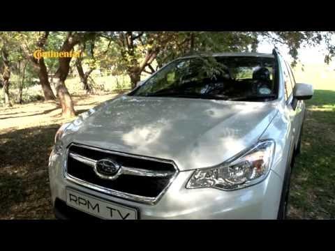 RPM TV - Episode 241 - Subaru XV 2 0i Lineartronic