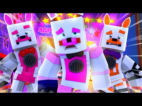 Seek Minecraft Rolep Minecraft Funtime Freddy - BerkshireRegion