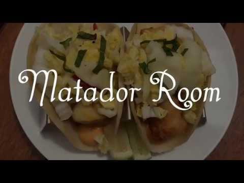 Matador Room Brunch Review – Oasis Brunching in Miami