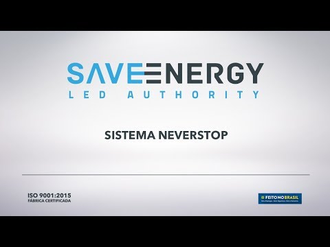 Saveenergy | Sistema Neverstop