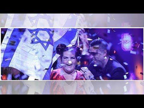 Eurovisión brinda a Israel un lavado de cara