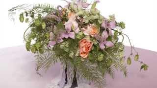 Wedding Bouquet Trends - Flower Trends Forecast 2015
