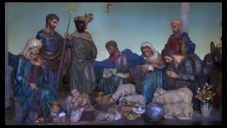 Božič 2015: voščilo prelata Opus Dei