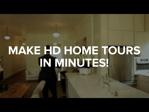 Magisto for Business: Make HD Home Tours in Minutes!