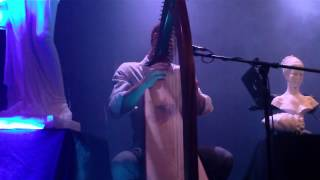 Active Child - You Are All I See (Live at Bowery Ballroom 5/11/12)