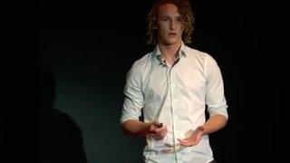 Rap: A Medium for Raw Meaning   Austin Eaton '15   TEDxYorkSchool